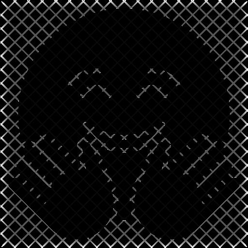 Hug Emoji Emoji Icon