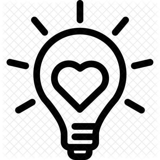 Light Bulb Icon Of Line Style Available In Svg Png Eps Ai Icon Fonts