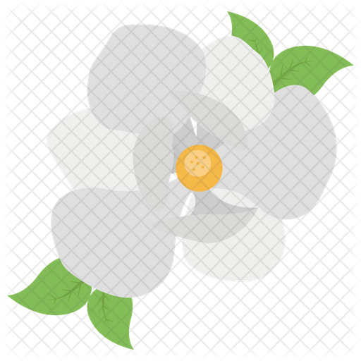Magnolia Icon Of Flat Style Available In Svg Png Eps Ai Icon Fonts