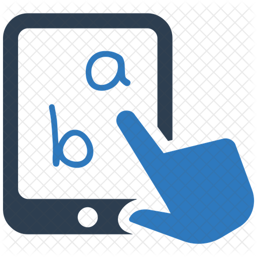 Online Learning Icon Of Flat Style Available In Svg Png Eps Ai Icon Fonts