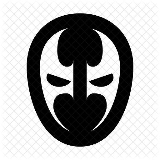 Spawn Icon Of Glyph Style Available In Svg Png Eps Ai Icon Fonts