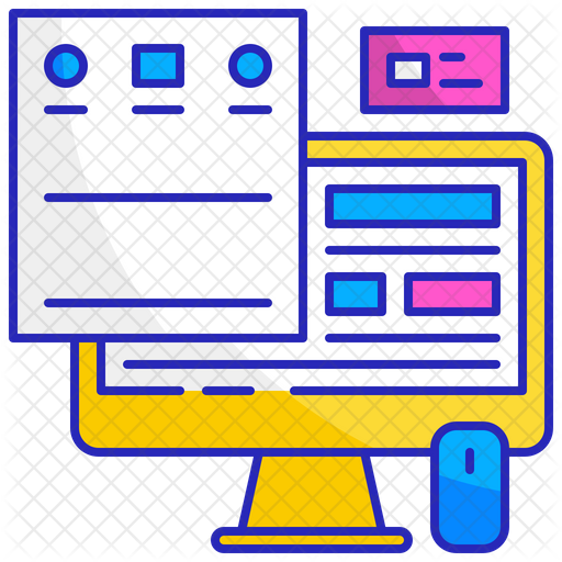 ui ux design icon of colored outline style available in svg png eps ai icon fonts ui ux design icon