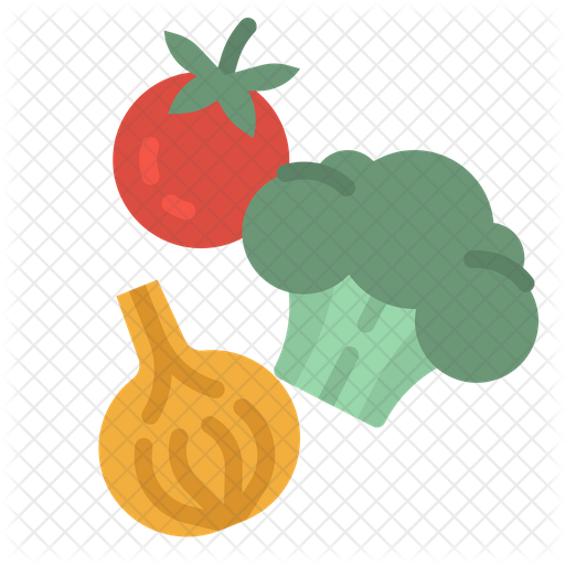 Vegetable Icon Of Flat Style Available In Svg Png Eps Ai Icon Fonts