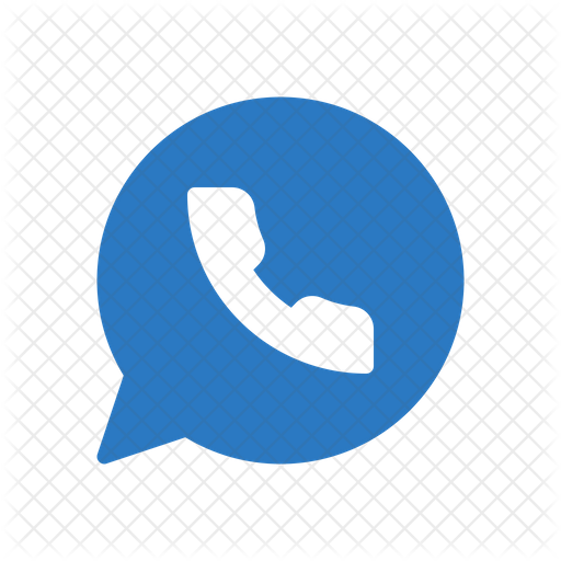 Free Whatsapp Call Flat Icon Available In Svg Png Eps Ai Icon Fonts