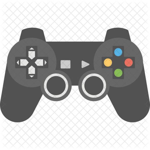 Xbox Controller Icon of Flat style - Available in SVG, PNG ...