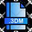 3Dm File
