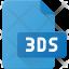 3ds file