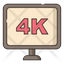 4 K Film