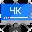 4 K Video