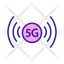 5 G High Speed Wifi