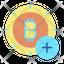 Add Bitcoin