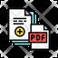 Add Pdf File
