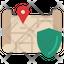 Address Protection
