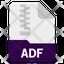adf file