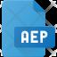 aep file