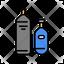 Air Compressor Bottles