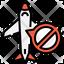 Airplane Forbidden