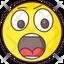 Amazed Emoji