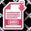 Amr file