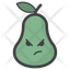 Angry Pear
