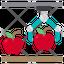Apple Robot Farming
