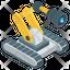 Automatic Robot Camera