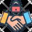 Avoid Handshake