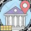 Bank Location