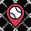 Baseball Location