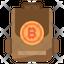 Bit Coin Bag