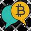 Bitcoin Chatting