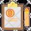 Bitcoin Clipboard