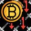 Bitcoin Decrease