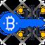 Bitcoin Digital Key