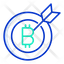 Bitcoin Goal