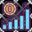 Bitcoin Growth Graph