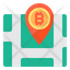 Bitcoin Location