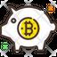 Bitcoin Piggy Bank