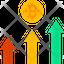 Bitcoin Profit Graph