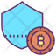 Bitcoin Security Shield