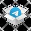 Box telegram