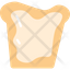 Bread Omlet