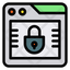Browser Lock