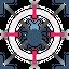 Bug Target
