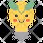 Bulb Smiley