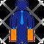 Businessman Traveler