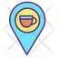 Cafe Location