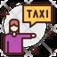 Calling Taxi