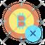 Cancel Bitcoin