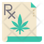Cannabis Prescription